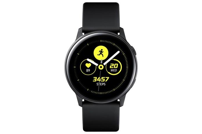 Review Samsung Galaxy Watch Active: Desain Lebih Minimalis, Tetap Fungsional 1