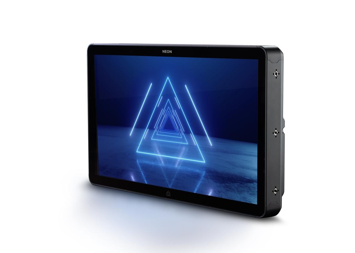 Atomos Neon: Opsi Layar Lebih Besar dan Bisa Rekam Video Hingga Resolusi 8K 17 atomos, atomos neon, harga, spesifikasi