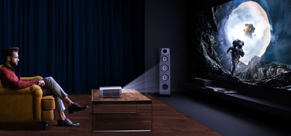Inilah 5 Fitur Canggih Proyektor 4K BenQ W2700 yang Ideal Untuk Home Theater 11