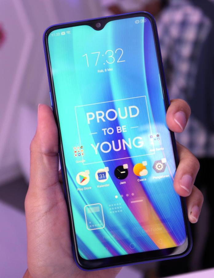 Review Realme 3 Pro: Smartphone yang mewakili era disrupsi