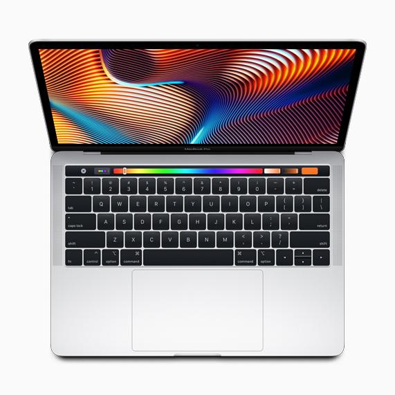 Apple MacBook Pro 13 inci 2019 1