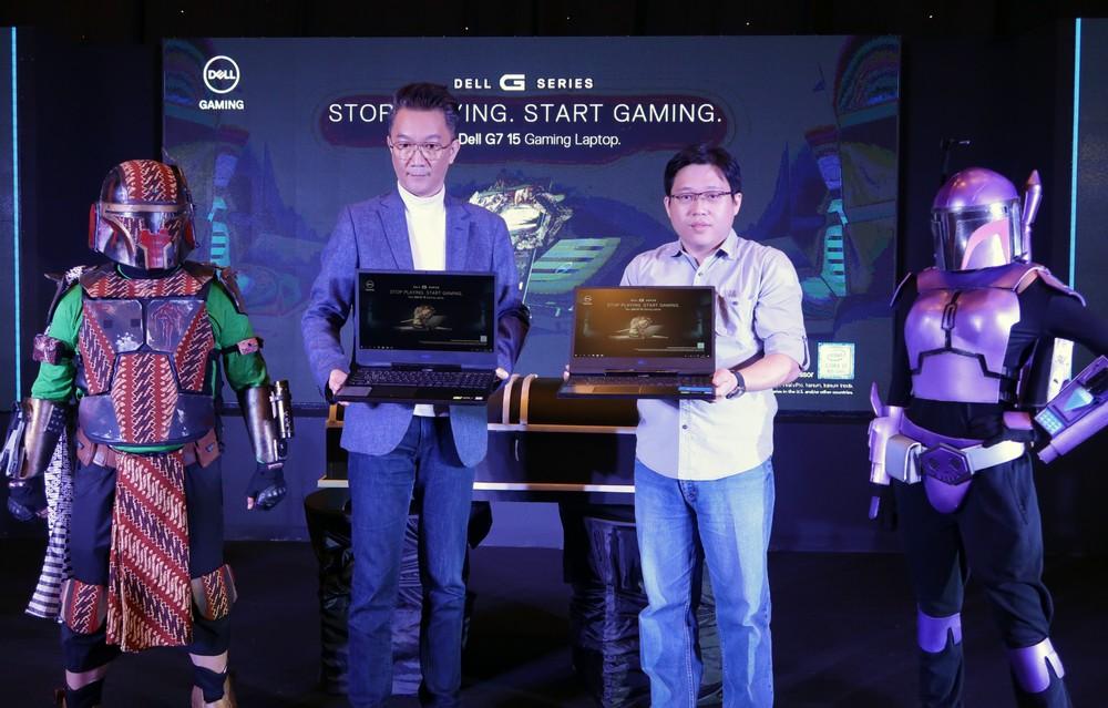 Hadir di Indonesia, Laptop Gaming Dell G7 15 (7950) Andalkan Bodi Lebih Tipis dan Kartu Grafis RTX 20-Series 16 dell, Dell G7 15, gaming