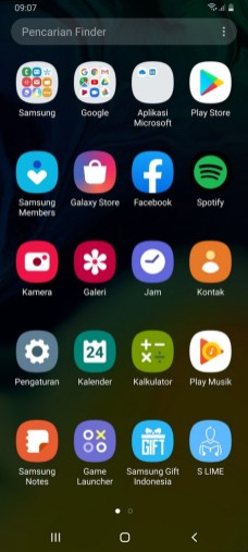 Galaxy A80 OneUI (3)