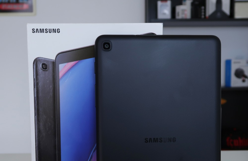 Review Samsung Galaxy Tab A with S Pen: Tablet Android 3 Jutaan dengan Fitur Mirip Galaxy Note 23 android, review, samsung, Samsung Galaxy TAB, samsung Galaxy tab A with S Pen, tablet