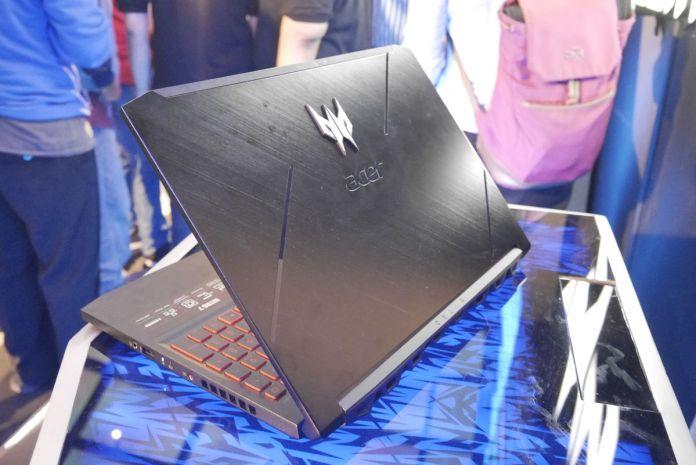 Acer Umumkan Laptop Gaming Predator dan Nitro yang Diotaki Prosesor Intel Core Generasi Ke-9 6