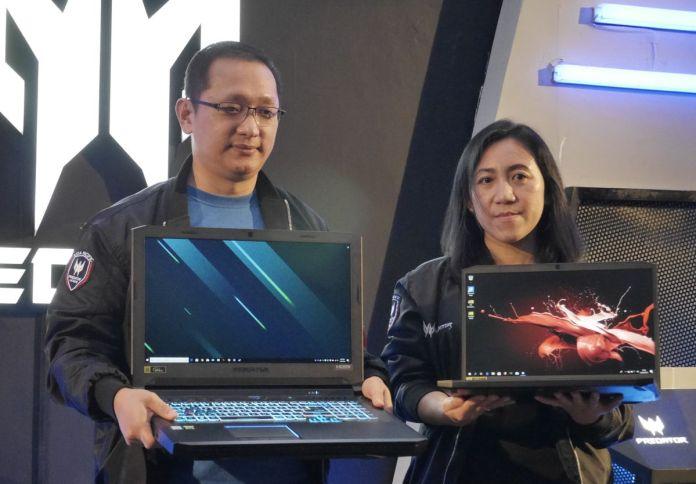 Acer Umumkan Laptop Gaming Predator dan Nitro yang Diotaki Prosesor Intel Core Generasi Ke-9 1