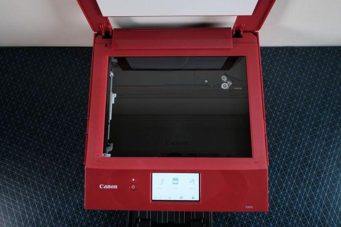 Review Canon PIXMA TS8270: Printer Multifungsi Untuk Cetak Dokumen dan Berkreasi 3
