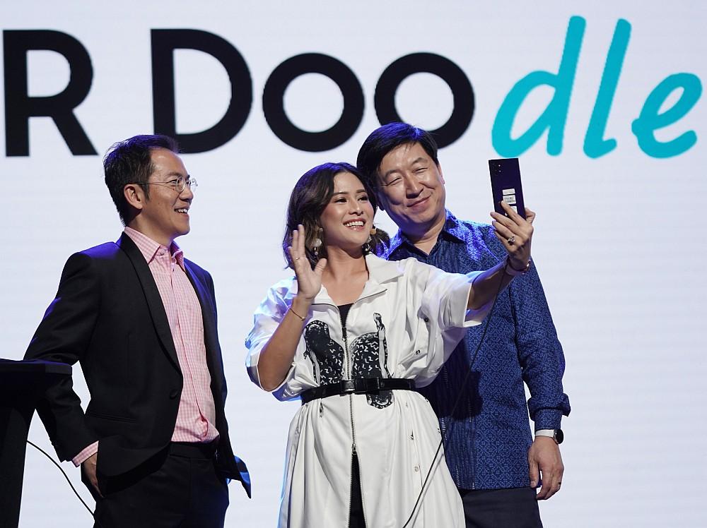 Samsung Resmikan Kehadiran Galaxy Note10 dan Note10+ di Indonesia 17 android, samsung, Samsung Galaxy Note10