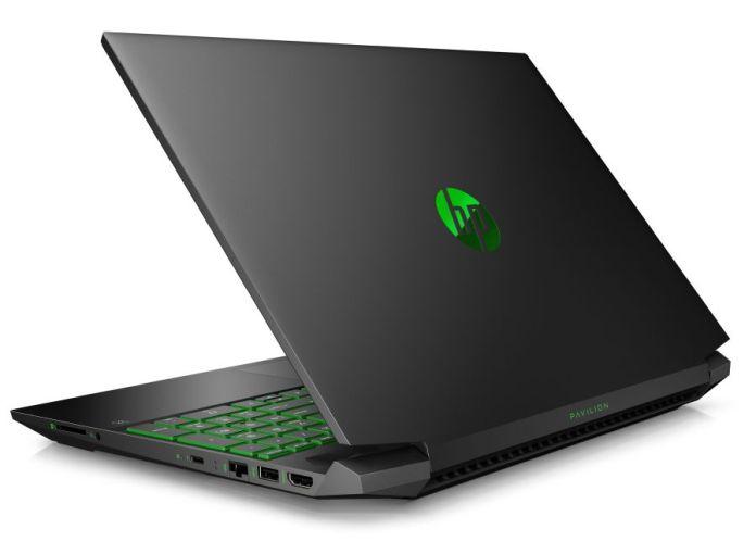 HP Pavilion Gaming 15 2019: Laptop Gaming Pertama dari HP dengan Prosesor AMD Ryzen dan Kartu Grafis Nvidia 2