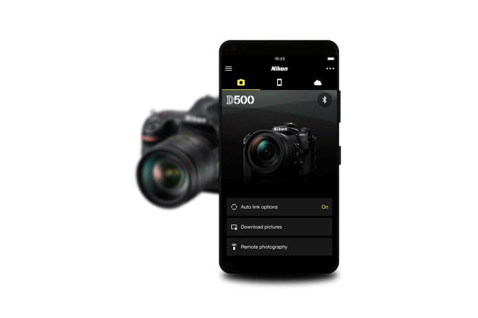 Nikon SnapBridge Versi 2.6: Kini Bisa Kirim Foto RAW Langsung ke Smartphone