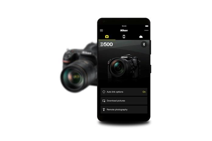 Nikon SnapBridge Versi 2.6: Kini Bisa Kirim Foto RAW Langsung ke Smartphone 1