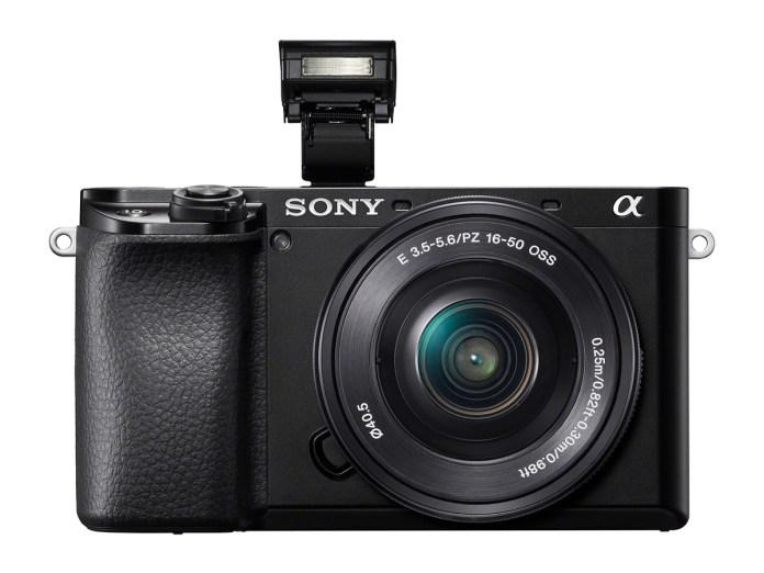 Sony a6100 1