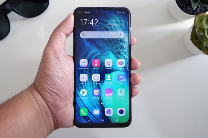[Hands-On] Mencoba Kemampuan Gaming Vivo Z1 Pro, Smartphone 3 Jutaan dengan Snapdragon 712 AIE 1