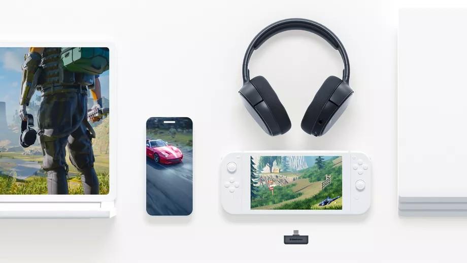 [IFA 2019] SteelSeries Arctis 1: Wireless Headset yang Dirancang untuk Nintendo Switch 12