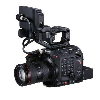 Canon EOS C500 Mark II 5