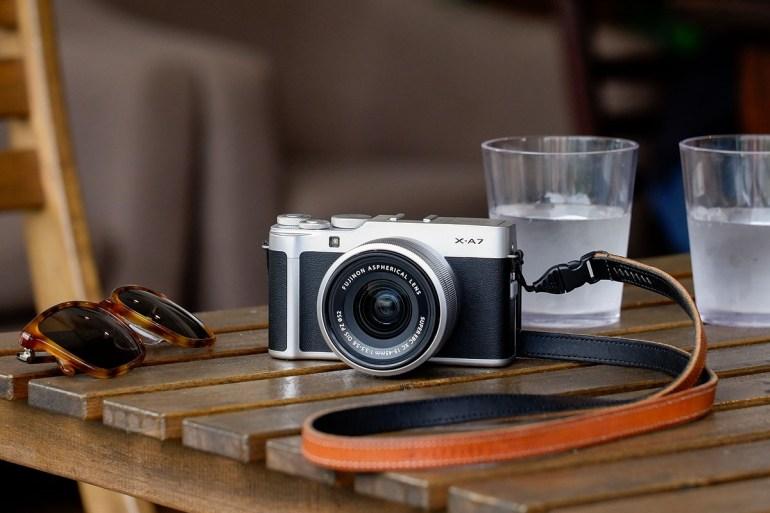 Fujifilm X-A7: Mirrorless Pertama Fujifilm dengan Layar Sentuh yang Bisa Dilipat dan Diputar 78