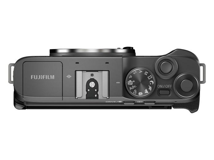 Fujifilm X A7 4