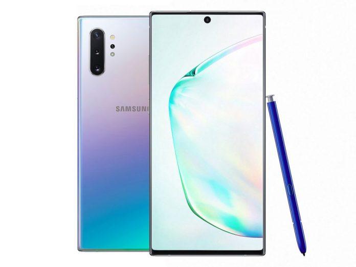 Mencicipi Kecepatan Internet Samsung Galaxy Note10+ 5G 1