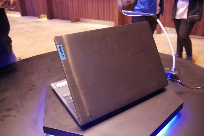 Perkuat Lini Laptop Gaming, Lenovo Hadirkan Legion Y540, Legion Y7000 dan IdeaPad L340 Gaming 4