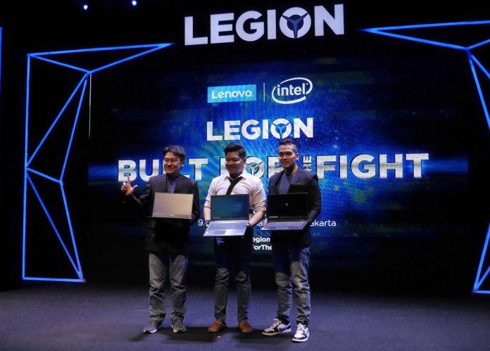Lenovo Legion 1