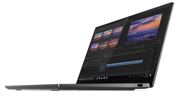 [IFA 2019] Lenovo YOGA S740: Mendukung Layar HDR, Tersedia Hingga Opsi Prosesor Intel Core i9 dan Kartu Grafis Nvidia GeForce GTX
