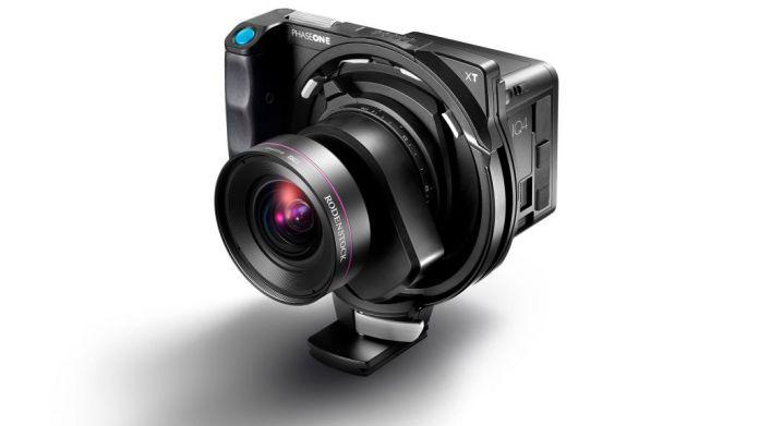 Phase One XT: Sistem Kamera Medium Format Paling Ringkas Phase One, Harganya 700 Jutaan Rupiah 1