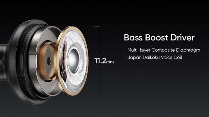 Realme Buds Wireless: Earbuds Murah dengan Bass Boost Driver dan Daya Tahan Baterai 12 Jam 17 audio, Earbuds, earphone, headset, Realme, Realme Buds Wireless