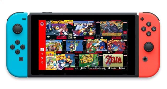 Nintendo Perkenalkan SNES Wireless Controller untuk Switch 2