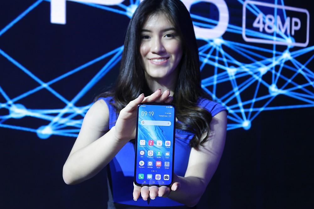 Dibanderol 5,7 Juta Rupiah, Vivo V17 Pro Resmi Meluncur di Indonesia 18 android, vivo, Vivo V17 Pro
