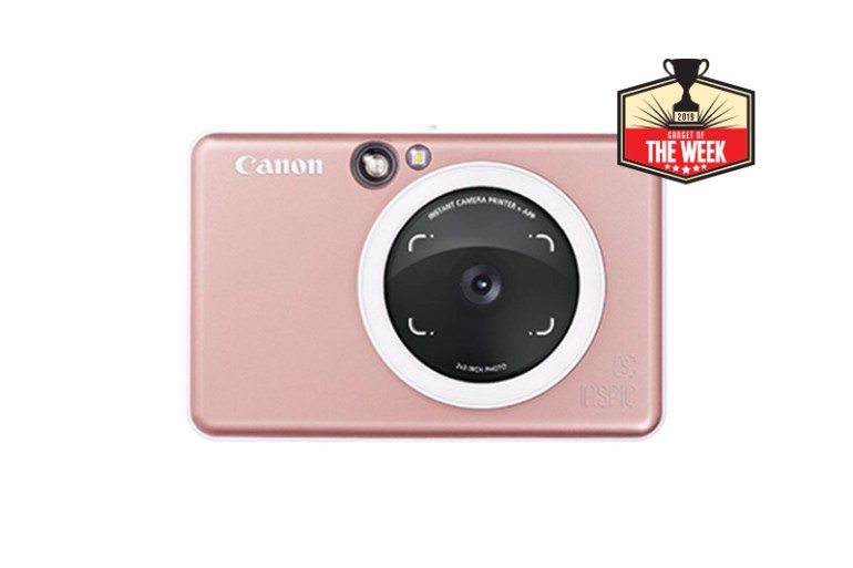 canon inspic gadget of the week