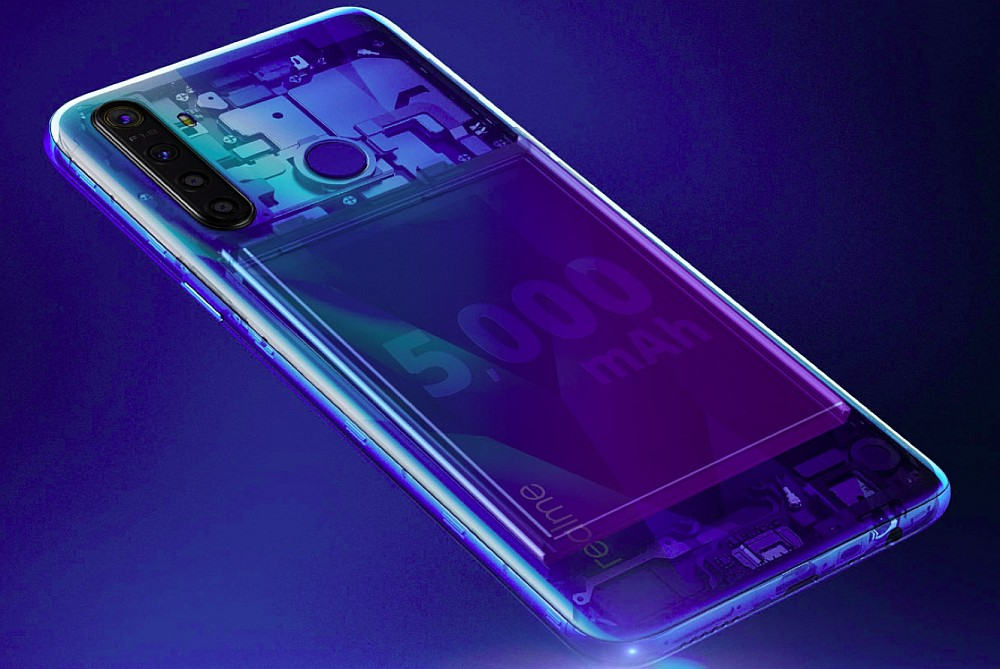 Review realme 5: Smartphone Terjangkau dengan AI Quad Camera dan Snapdragon 665 AIE 22 android, Realme, Realme 5, review