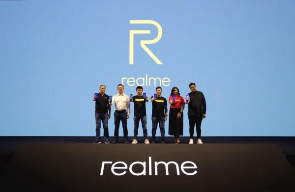 Realme 5 dan Realme 5 Pro Resmi di Indonesia dengan Harga Mulai dari 2 Juta Rupiah