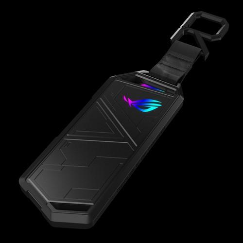 ASUS ROG Strix Arion: Casing SSD NVMe Khusus untuk Gamer 4