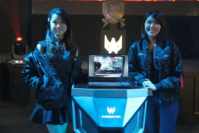 Acer Gelar Predator League 2020, Mempertandingkan DOTA 2 & PUBG