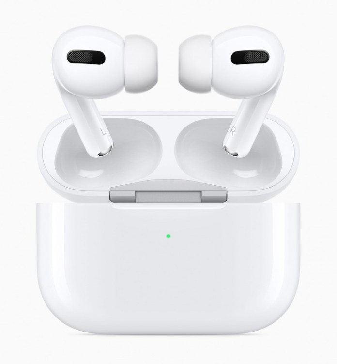 Apple AirPods Pro: Kini Didukung Teknologi Active Noise Cancellation