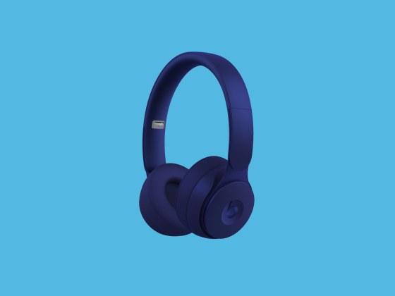 Apple Umumkan Headphone Beats Solo Pro Terbaru dengan Daya Tahan Baterai 40 Jam