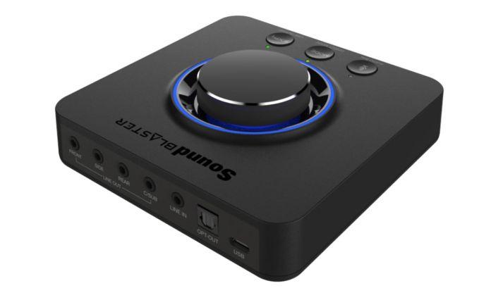 Creative Sound Blaster X3 1