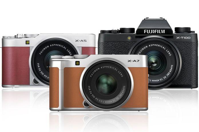 Panduan memilih Kamera Mirrorless Fujifilm 2019 Untuk Pengguna Pemula