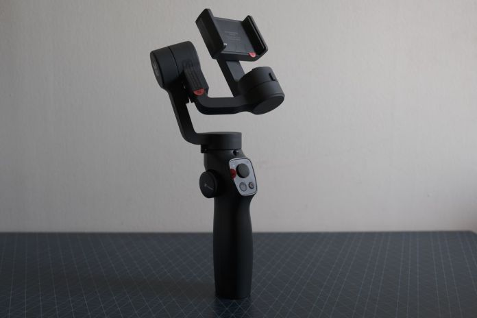 Review Funsnap Capture 2: Gimbal Smartphone Ekonomis, Kemampuan Stabilisasi Optimal 11