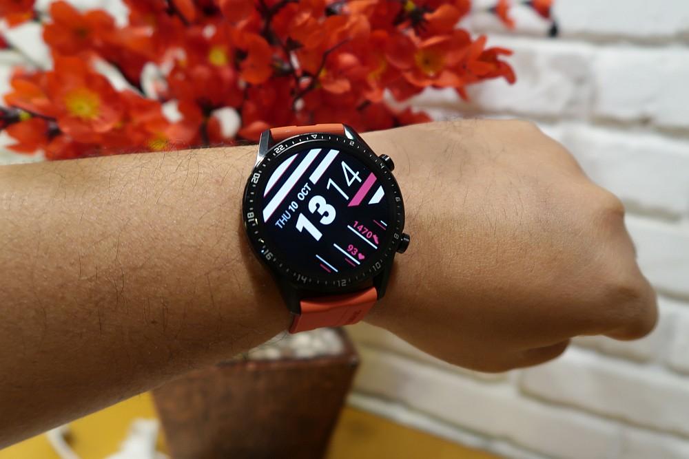 Hadir di Indonesia, Huawei Watch GT 2 Dijual dengan Harga 2,8 Juta Rupiah 12