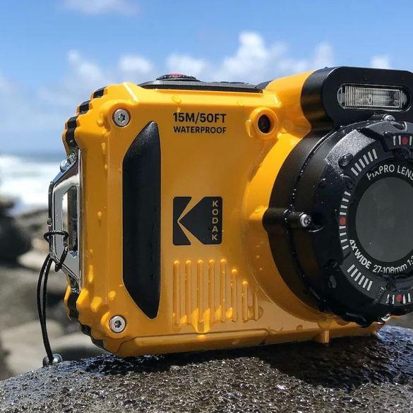 [CES 2020] Nikon Coolpix P950: Kamera Prosumer dengan Lensa zoom Optical 83x dan Video 4K 45