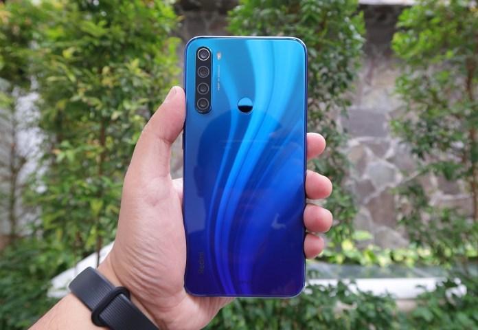 Melihat Lebih Dekat Redmi Note 8, Smartphone 4 Kamera yang Siap Masuk Indonesia 1