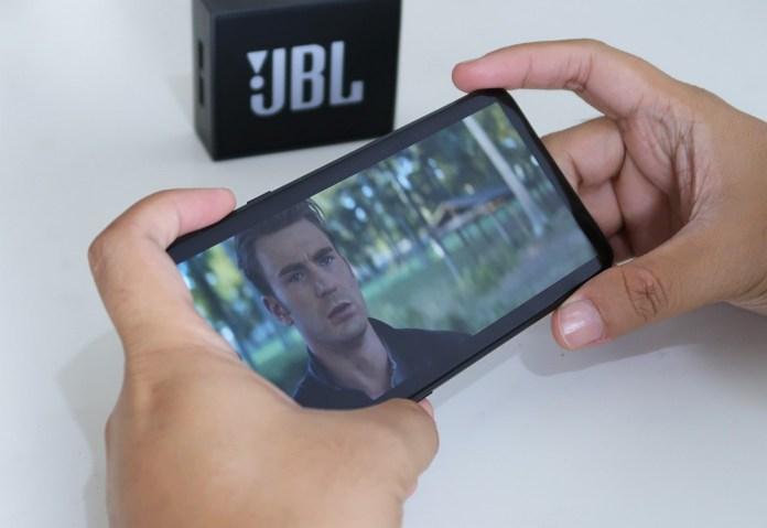 Review Samsung Galaxy A20s: Peningkatan di Sektor Fotografi, Baterai Tetap Tahan Lama 4