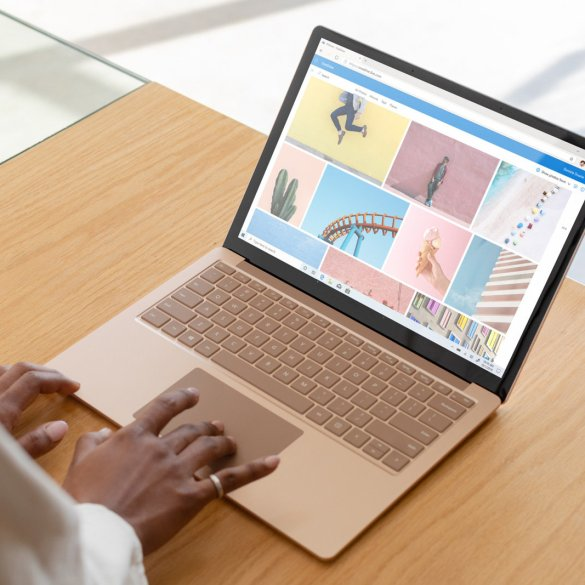RedmiBook 13: Laptop Ramping dengan Prosesor Intel Generasi Ke-10 dan Daya Tahan Baterai 11 Jam 12