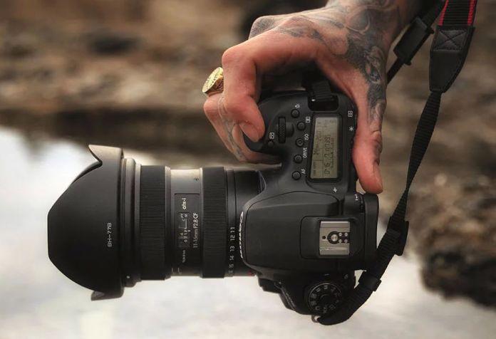 Tokina ATX-i 11-16mm F2.8 CF: Lensa Ultra Wide untuk DSLR Canon dan Nikon dengan Sensor APS-C