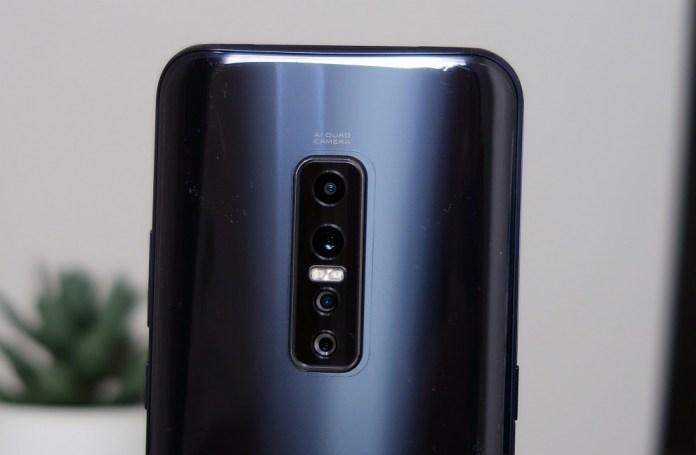 Review Vivo V17 Pro: Smartphone dengan 4 Kamera Belakang dan 2 Kamera Selfie 8