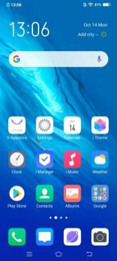 Vivo V17 Pro UI (2)