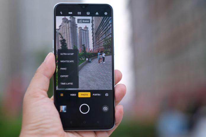 Review Kamera Realme XT: Unggulkan Fitur <em>Quad  Camera</em> & Kamera 64MP 3
