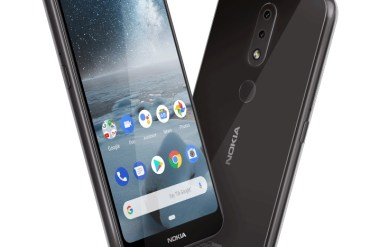 Review Nokia 4.2: UI Sederhana, Fitur Mengena untuk Pengguna 10 harga, Nokia, Nokia 4.2, review, spesifikasi