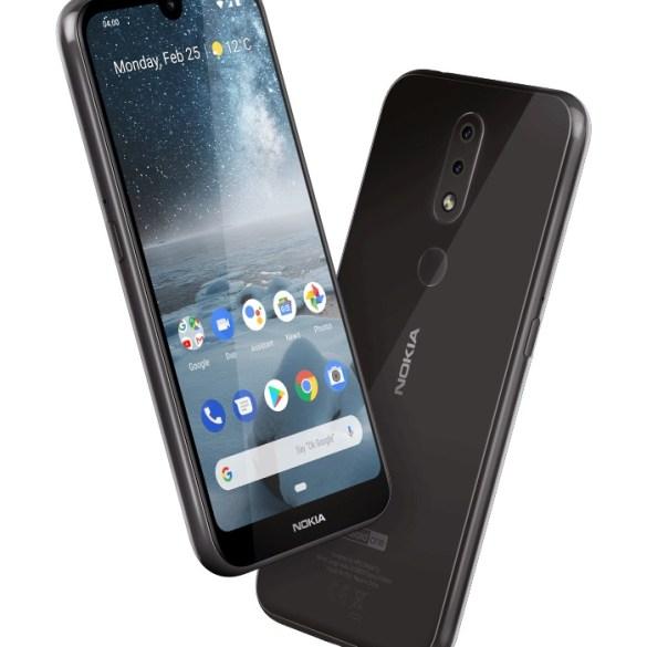 nokia 4 2 device mobile
